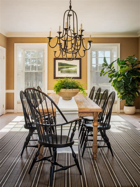 elegant farmhouse project french country dining room