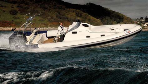 rib boat guide ribs rigid hulled inflatable boats buyers guide yachts