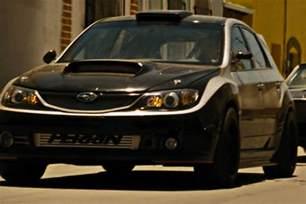 Fast 5 Subaru Fast And Furious Cars Page 29 Askmen