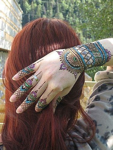 colorful henna tattoos 73 best images about mehndi on henna henna