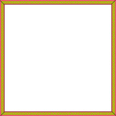 cards transparent template for a 4x6 printable picture frames sweet 16 thin border free
