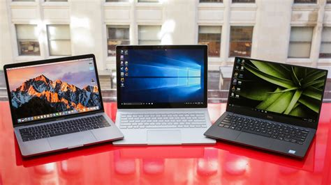 the best laptop the 25 laptops with the best battery cnet