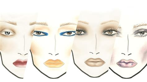 Mac Makeup Indonesia makeup trend the undone imperfect look