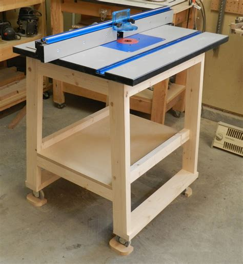 how to build a router table 36 diys guide patterns