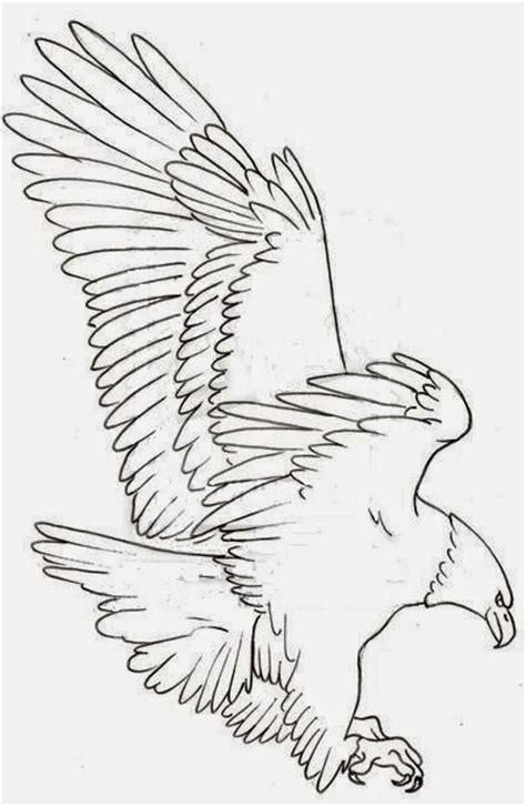 printable eagle stencils tattoos book 2510 free printable tattoo stencils eagle