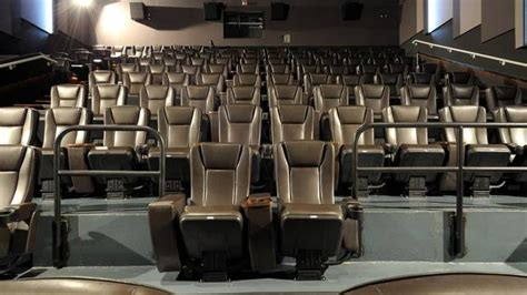 cineplex vip oakville cineplex profit doubles despite flat attendance the