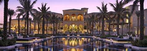 one palm world exclusive as omniyat hosts vip launch event one only resort the palm that dubai site