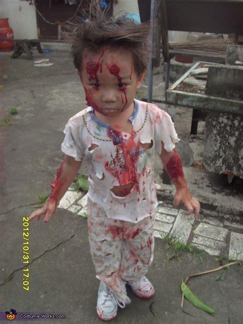 zombie baby halloween costume diy creative diy costumes