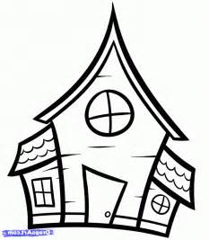simple house drawing simple house drawing for clipart best
