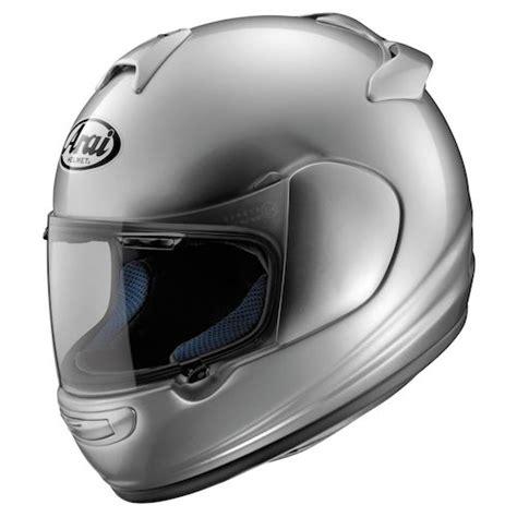 Helmet Arai Vector Aluminum Silver