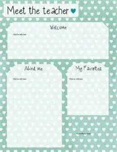 meet the template meet the the and templates on