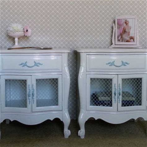 vintage white provincial bedroom furniture best painted bedroom furniture products on wanelo