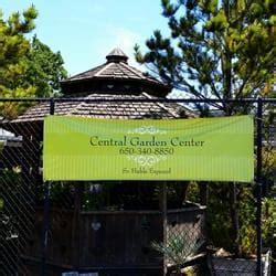 Garden Center San Mateo Central Garden Center