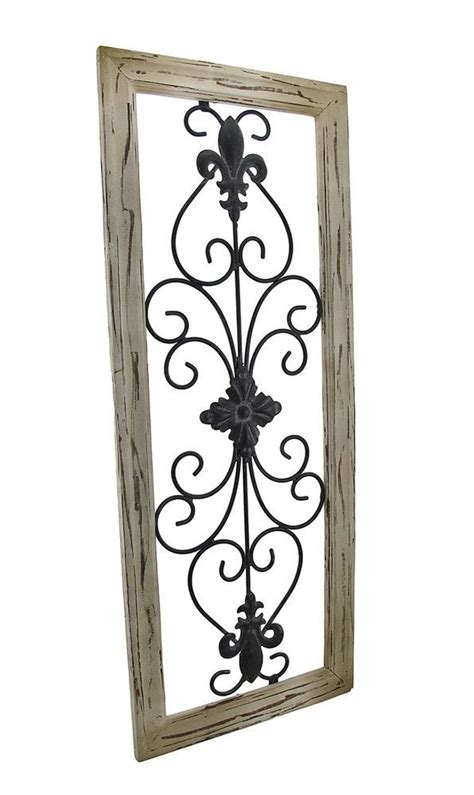 rod iron wall art home decor 25 best ideas about wrought iron wall decor on pinterest