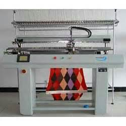 knitting machine industrial software adds new level of to industrial knitting