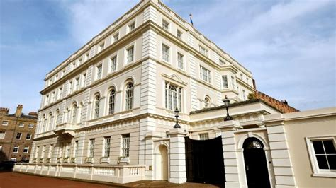 clarence house london behind the story royal households have own agendas news