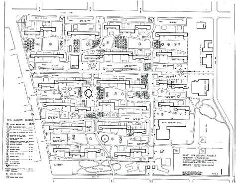 pruitt igoe floor plan landscape urbanism july 2011