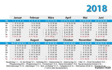 Kalender F R 2018 Kalender 2018