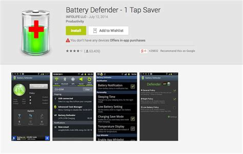 battery app android 12 apps for longer battery android hongkiat