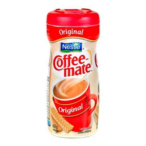 Nestle Coffee Mate 450g nestle coffeemate coffee whitener 450g shaker fresh st