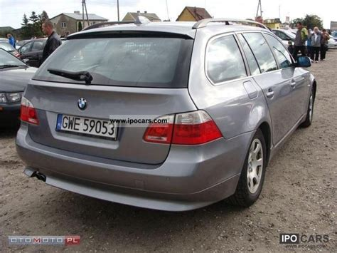 bmw 525 estate 2005 bmw 525 car photo and specs