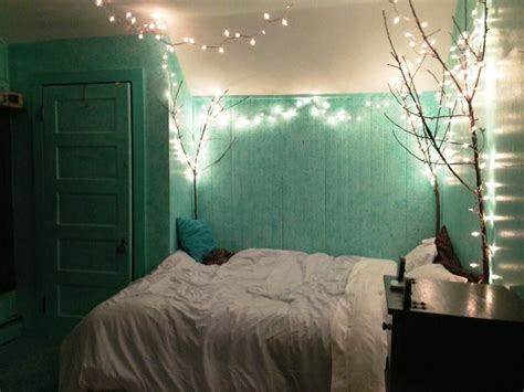 bedroom with lights amazing effect led twinkle lights bedroom home lighting
