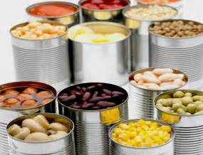 mstrading canned foods purchasing and storing