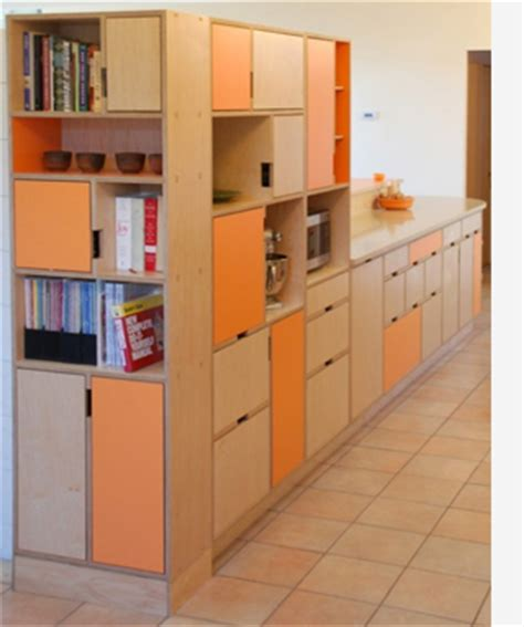 kitchen cabinets plywood home dzine kitchen plywood kitchen designs