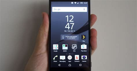sony z5 sony xperia z5 review specs price and more
