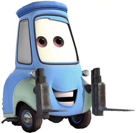 guido pixar cars wiki fandom powered  wikia