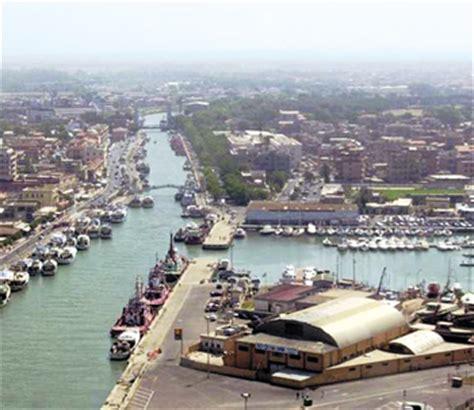 porto di fiumicino porti di roma e lazio il porto di fiumicino