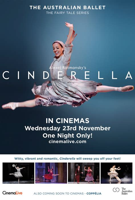 cinderella film nottingham cineworld cornerhouse nottingham