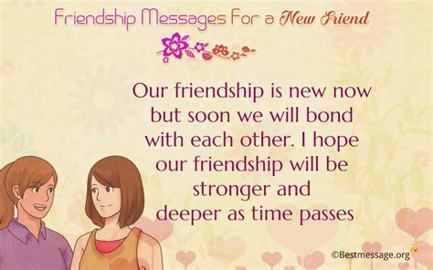 message to a friend messages wishes message