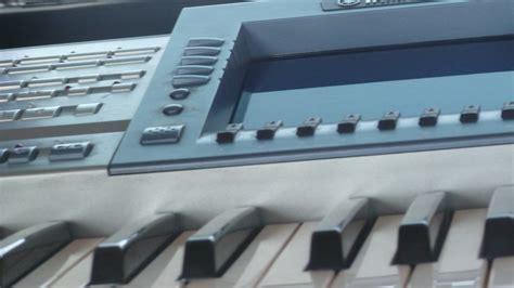 Lcd Keyboard Yamaha Psr 1500 yamaha psr 1500 image 707583 audiofanzine