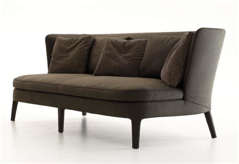 maxalto sofa febo sofa 2803b by maxalto stylepark