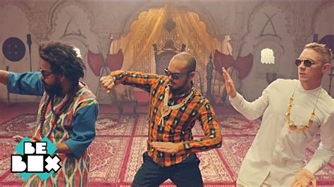 tutorial dance lean on major lazer dj snake lean on feat m 216 dance