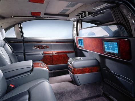 maybach interior maybach 62 interior rear right wide 2 1280x960 wallpaper