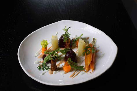 crema di sedano e carote ristoranti a pranzo perfetto con le 8 insalate di