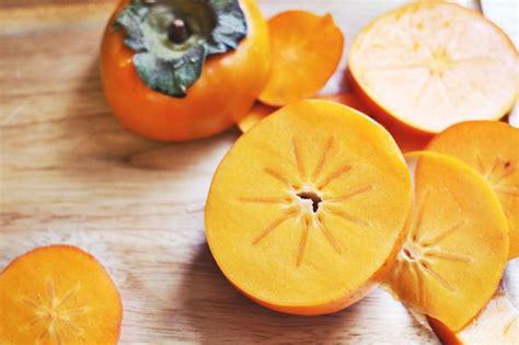 Keset Kaki Printing Fruits Berkualitas عکس خرمالو persimmon نسخه قابل چاپ