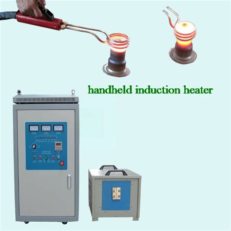 induction heating china selling handheld induction heater photos pictures made in china
