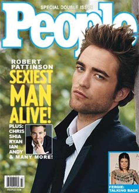 Peoples Sexiest Man Alive Covers On Pinterest People Magazine Ben Affleck Age And Harrison Sexiest Alive Magazine Cover Template