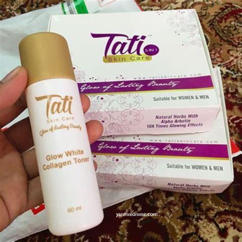 Krim Skin Care skincare tati berkesan yanmieonline