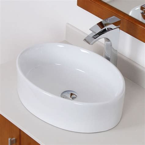 unique sinks elite 4312 high temperature grade a ceramic bathroom sink