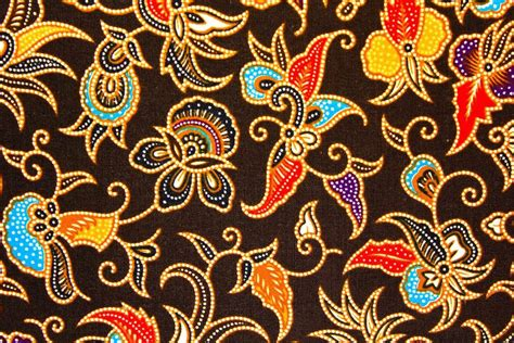 Wallpaper Stiker Motif Batik 1 industoria historical bytes and insights from the land