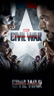 Marvel s captain america civil war 2016 iphone amp desktop