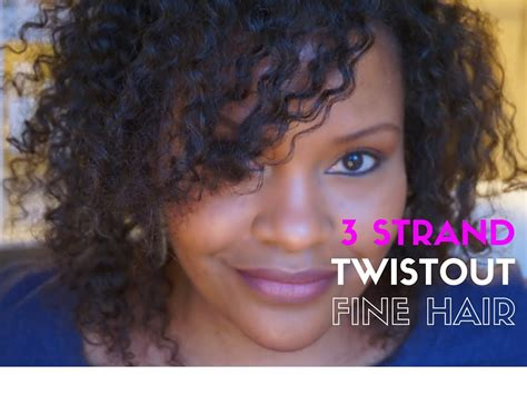 twist for short black thin hair natural hairstyles for thin hair immodell net