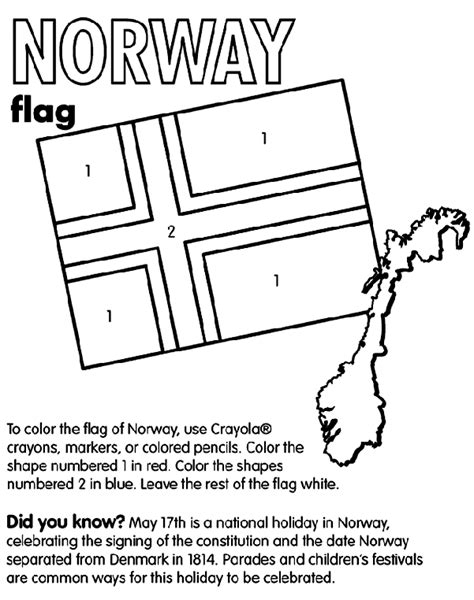 norway crayola co uk