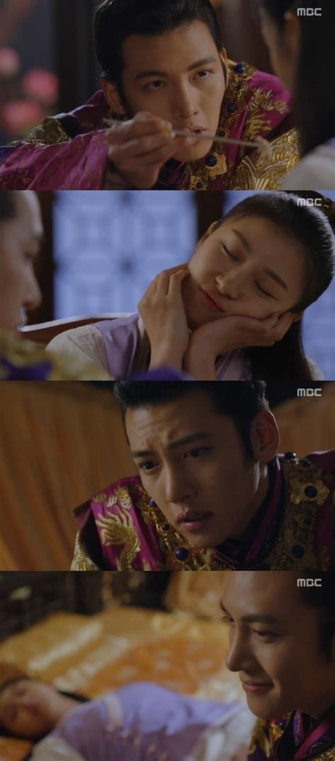 dramafire empress ki ep 19 empress ki maintains strong ratings prime minister and