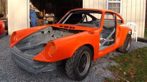 Project Cars Porsche by Porsche 911 Project Car