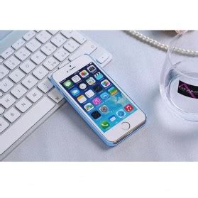 Sulada Bumber Frame Colorful Border Series For Iphone 55sse Purple sgp tough armor model 2 for iphone 6 oem silver jakartanotebook